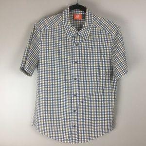 Merrell men's casual shirt M